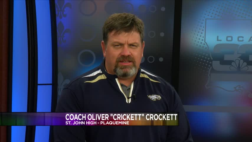 Kentwood Head Coach Oliver -Crickett- Crockett_20151113142917