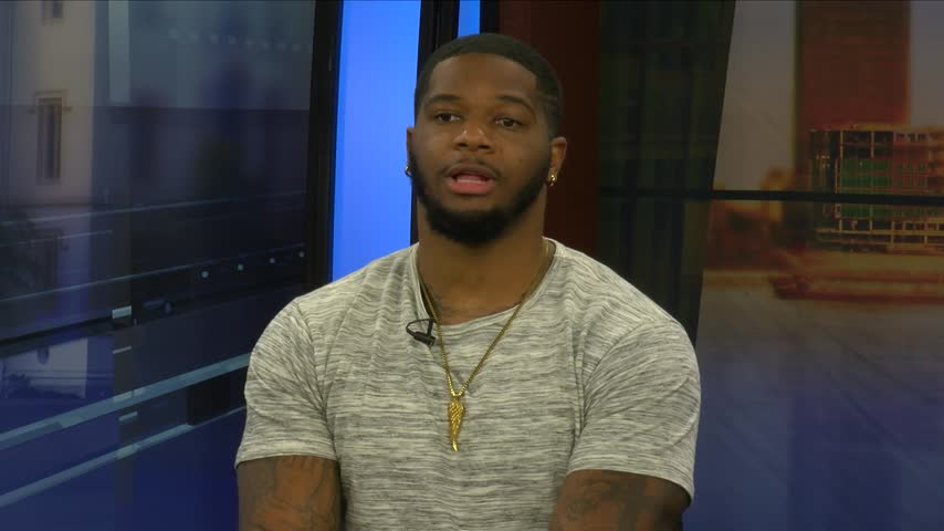 Discussion with Former LSU Standout Brandon Taylor_20151130134902