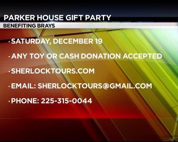 Ronnie Sherlock of Parker House_20151201135903