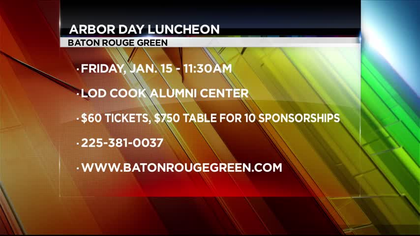 Going green for Arbor Day_20160111174222