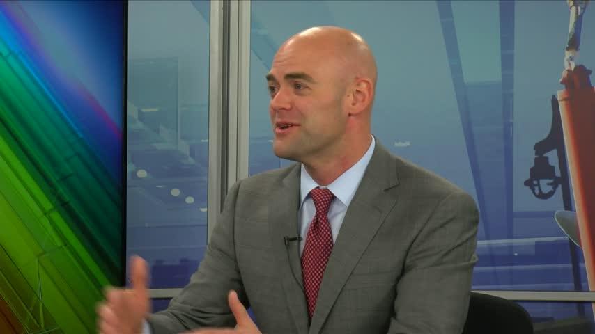 Insight on the stock market with Matt Colvin_20160105133255