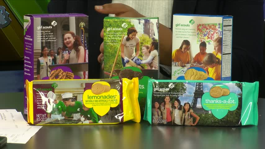 Girl Scouts Kick off Cookie Program_20160108143404