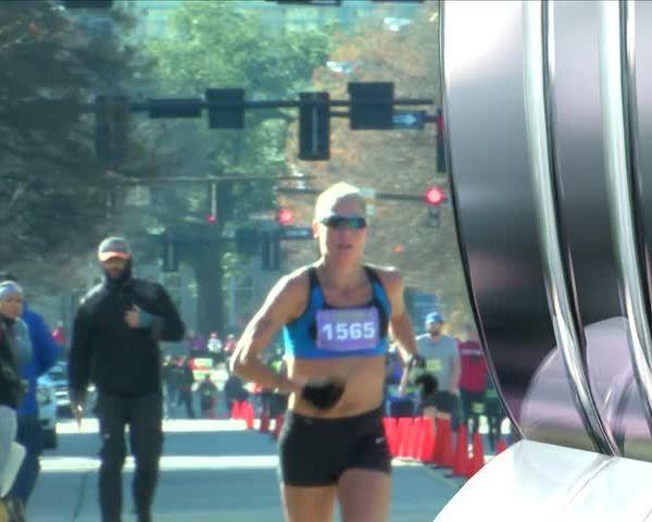Louisiana Marathon 1st place female finisher disqualified_20160120021805