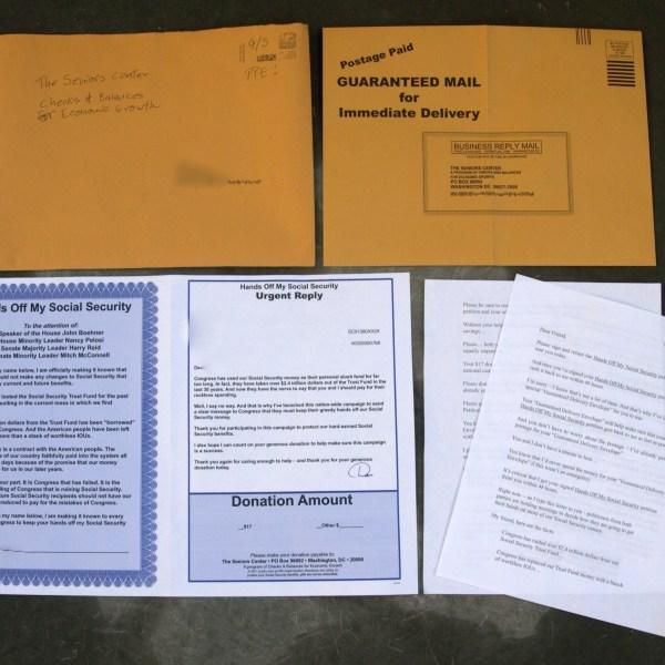 junk mail social security_1453943102065.jpg