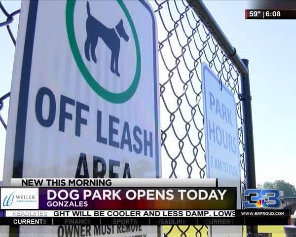 Gonzales Dog Park Opens_00500998-159532