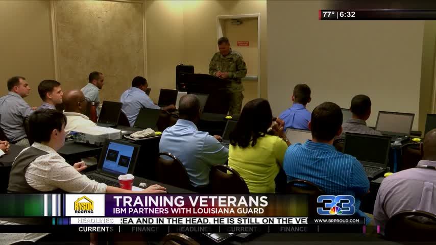IBM Partners with Louisiana Guard to Train Soldiers_63545919-159532