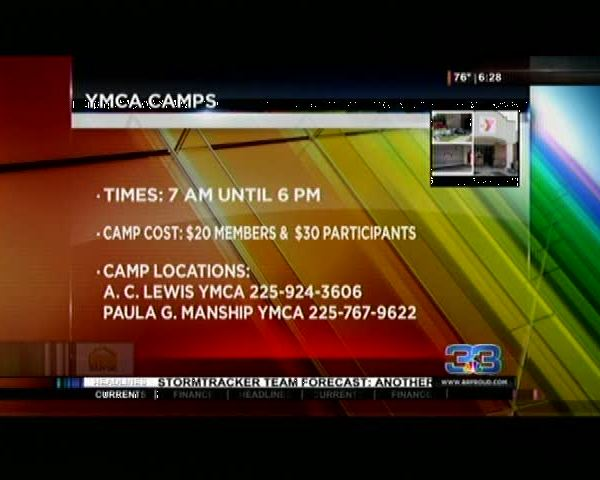 YMCA continues flood relief efforts_20160829133103