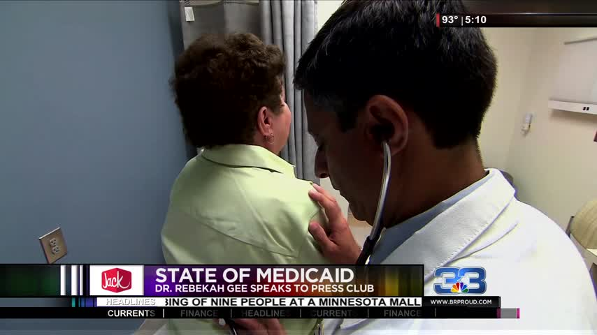The State of Medicaid in Louisiana_73601383-159532