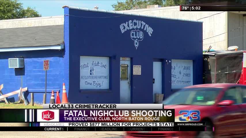 Fatal Nightclub Shooting