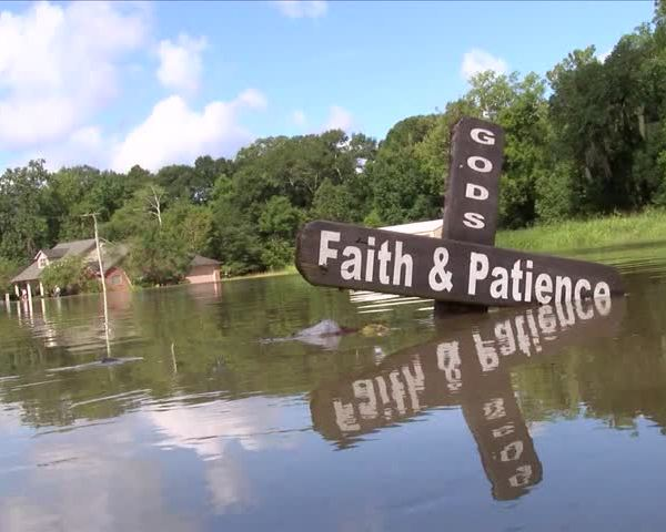 A Look at the Historic August Flood and the Road Ahead