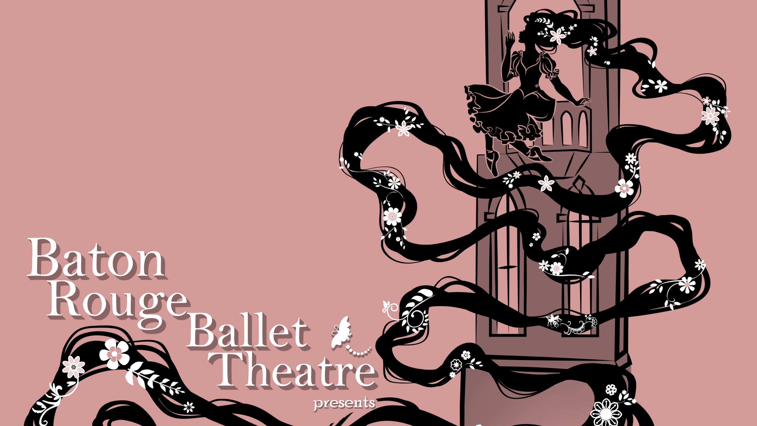 Baton Rouge Ballet Theatre To Present Rapunzel A Storybook