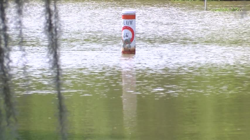 Residents fear more flooding in Assumption Parish