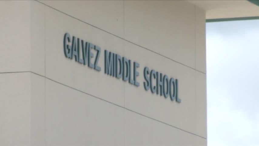 BR Proud: Galvez Middle's Michelle Savoy