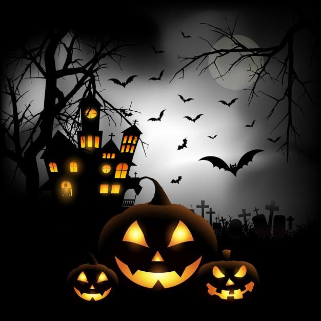 Halloween Festivities
