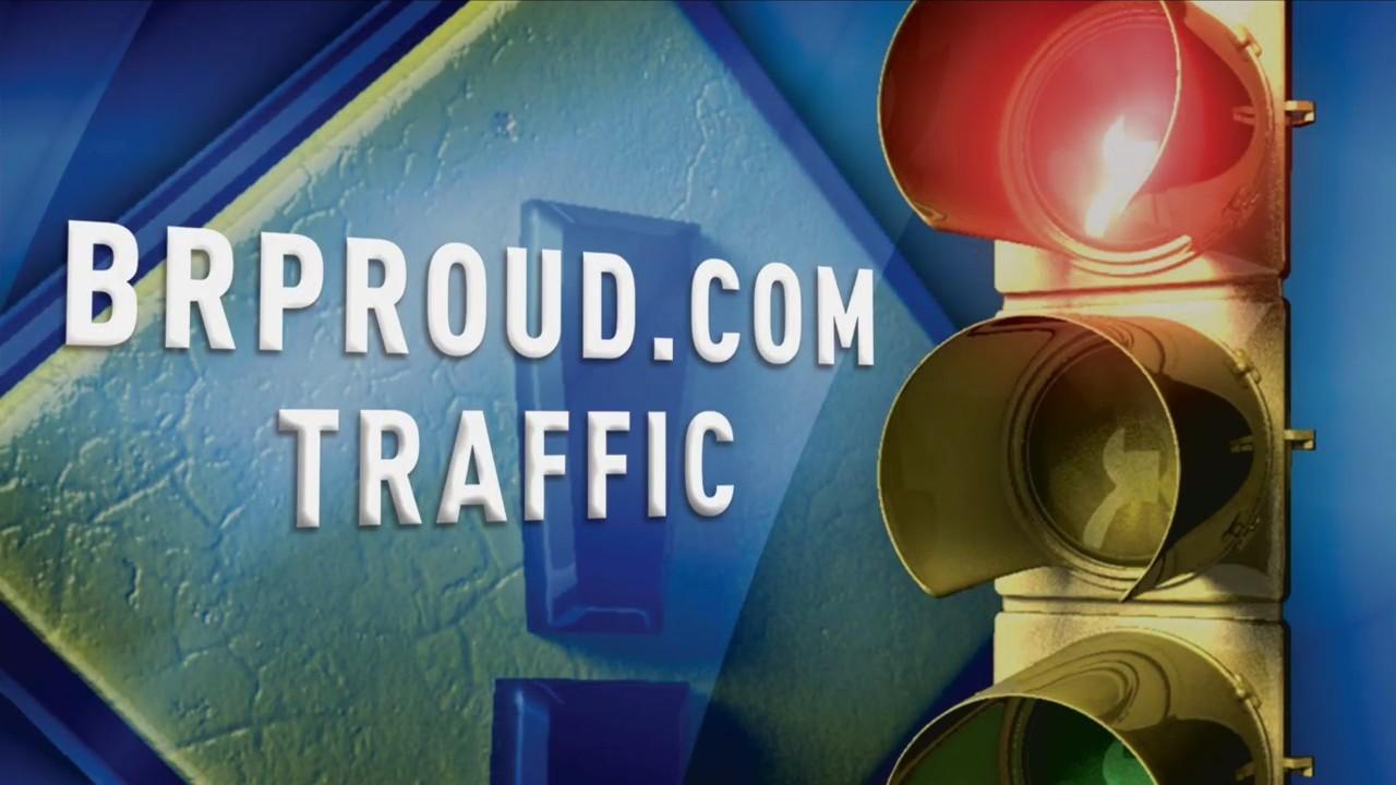 7 a.m. Traffic Update May 28