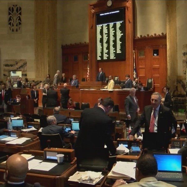 La. lawmakers begin special session to fix looming budget gap
