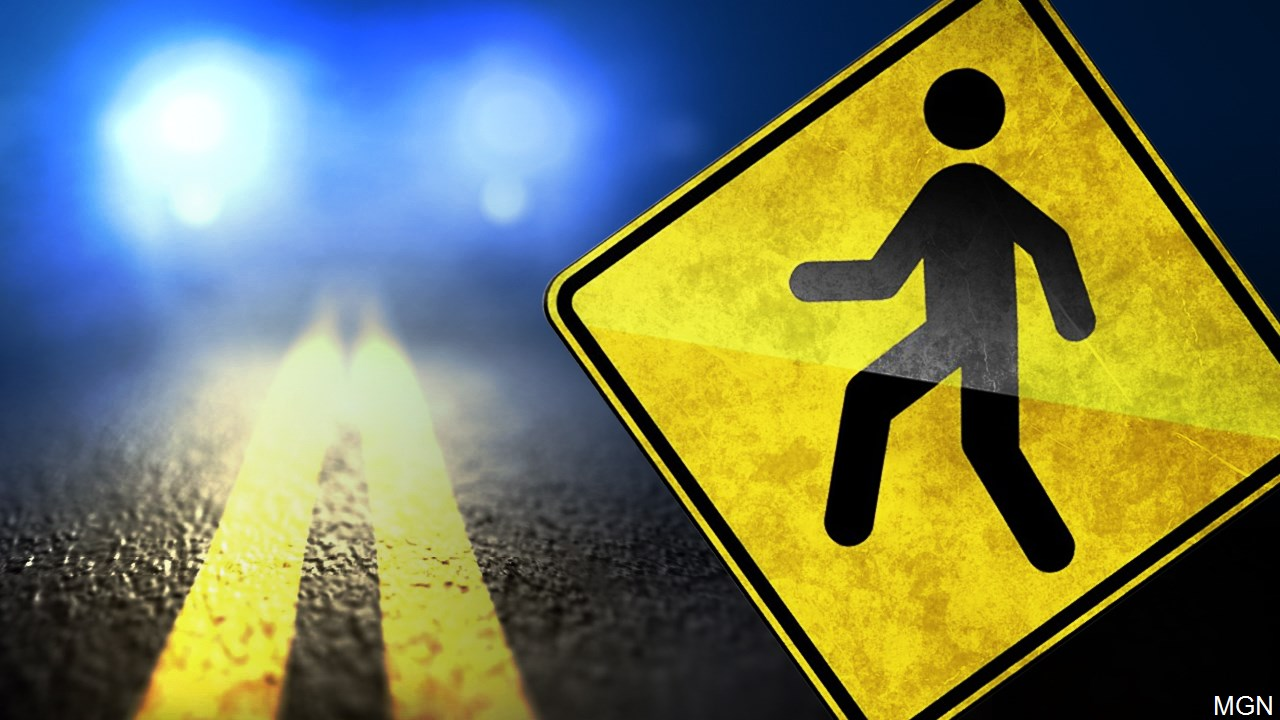 Two cars hit and kill pedestrian overnight in Baton Rouge