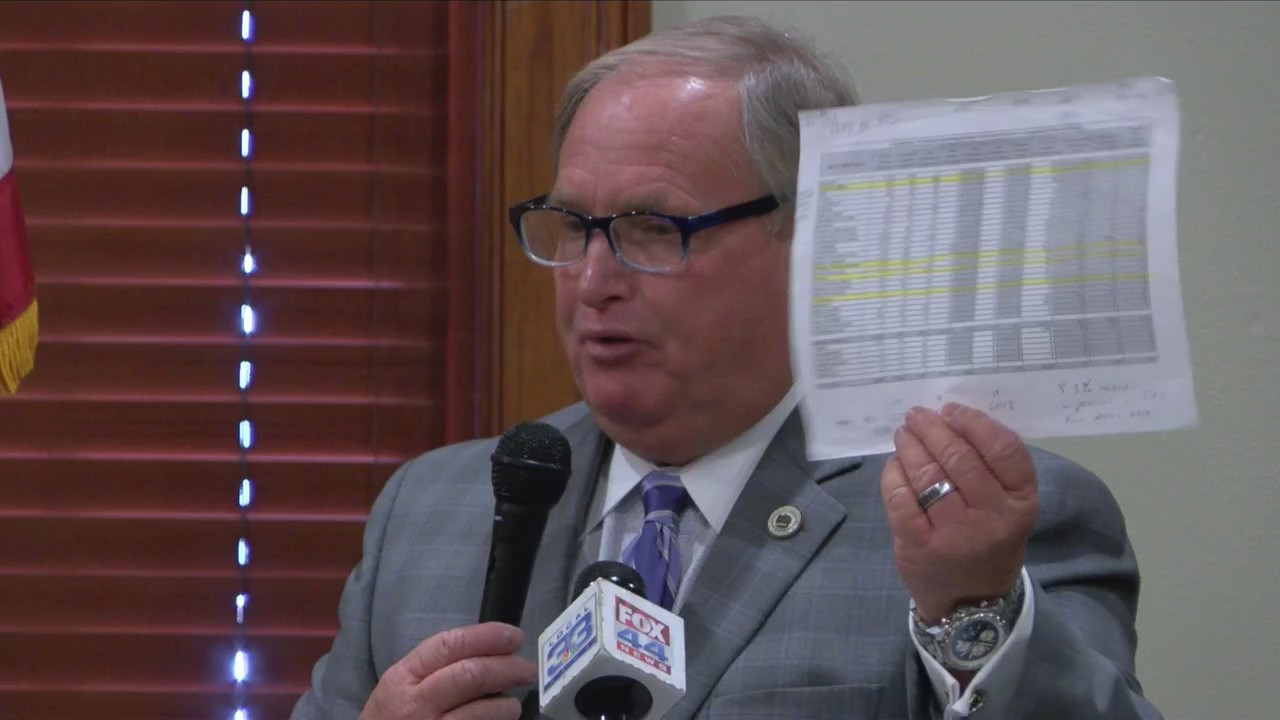 Baton Rouge-area Republicans voice differences on sales tax vote