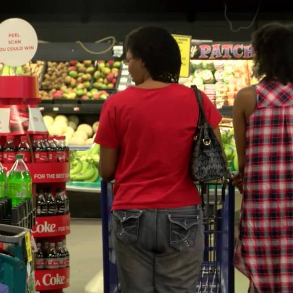 La. budget cuts could shutter food stamp program