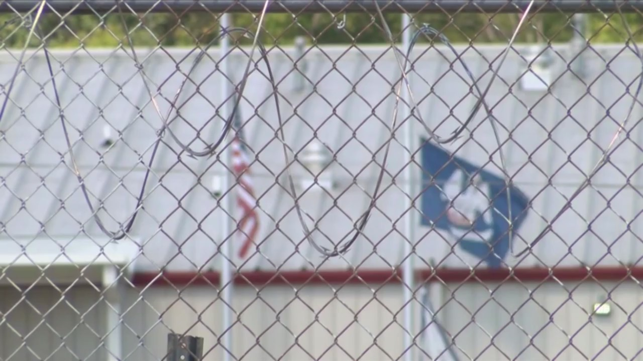 La. prison population falls, one year after justice reforms
