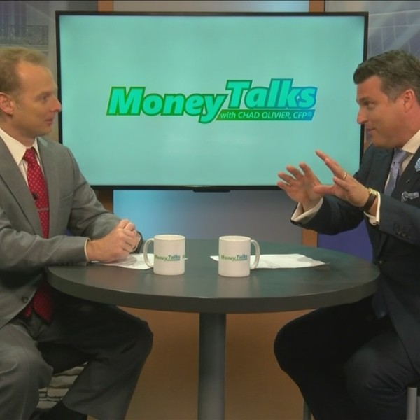 Money Talks - Saving for Education
