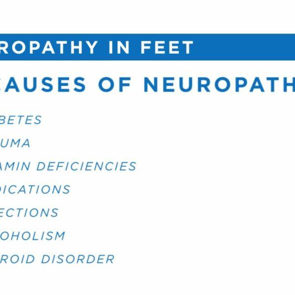 Medical Expert - Neuropathy