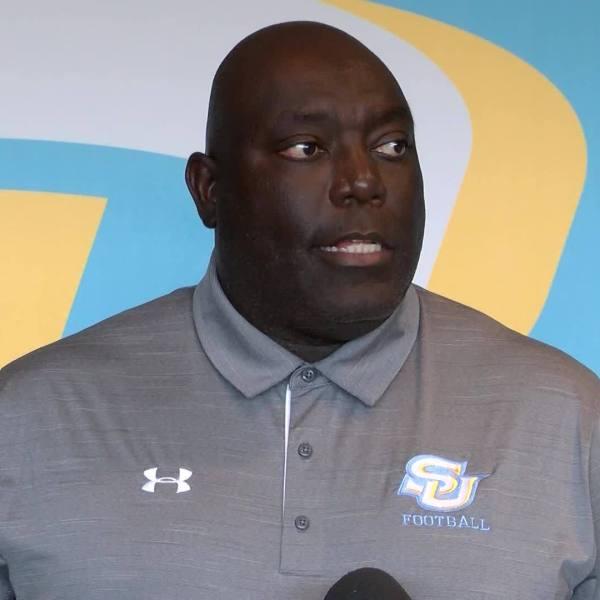 Southern Head Coach Dawson Odums on La Tech