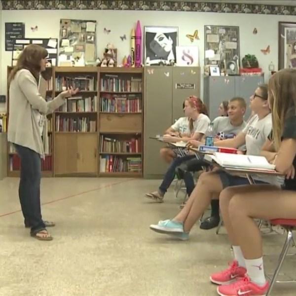 Teacher pay raise? Louisiana's governor, educators craft priority for 2019