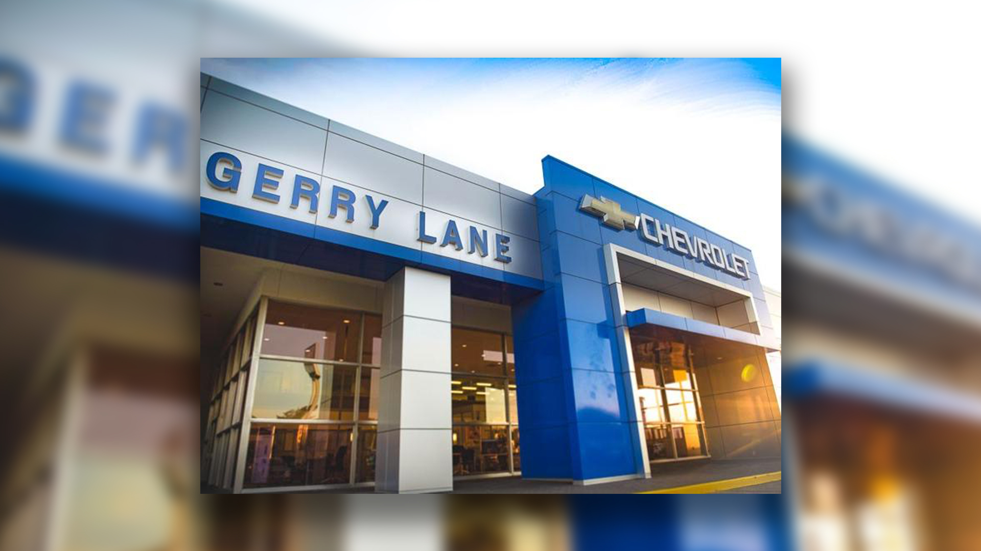 Gerry Lane Chevy >> Scottlandville Middle Magnet And Gerry Lane Partner Up For