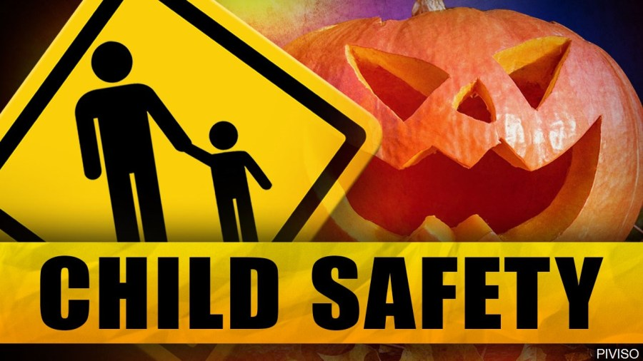 Lafayette Police Department offers Halloween safety tips