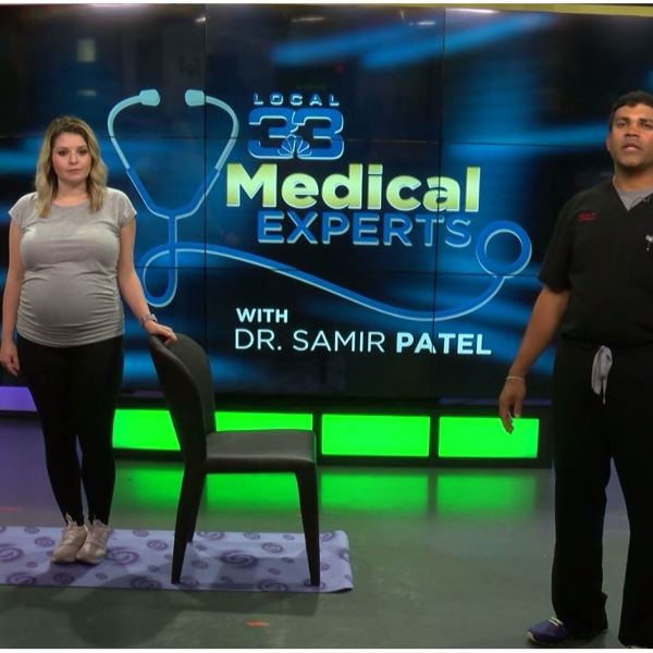 Medical Experts - Pregnancy Exercises