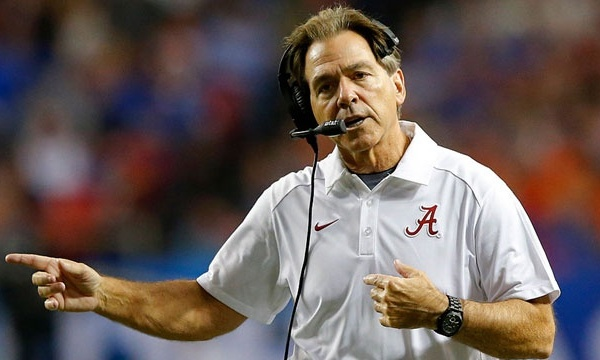 Nick Saban, Alabama football coach_3737312222405172-159532