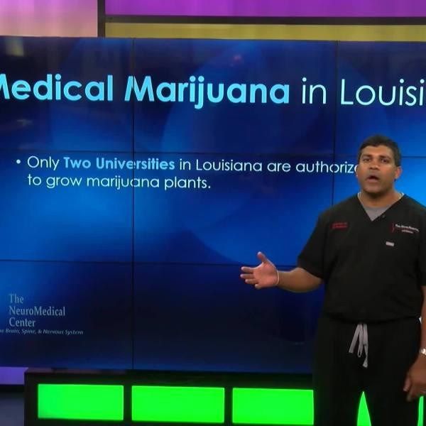 Medical Experts - Medical Marijuana