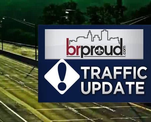 Traffic Update: 7 a.m. (November 14, 2018)