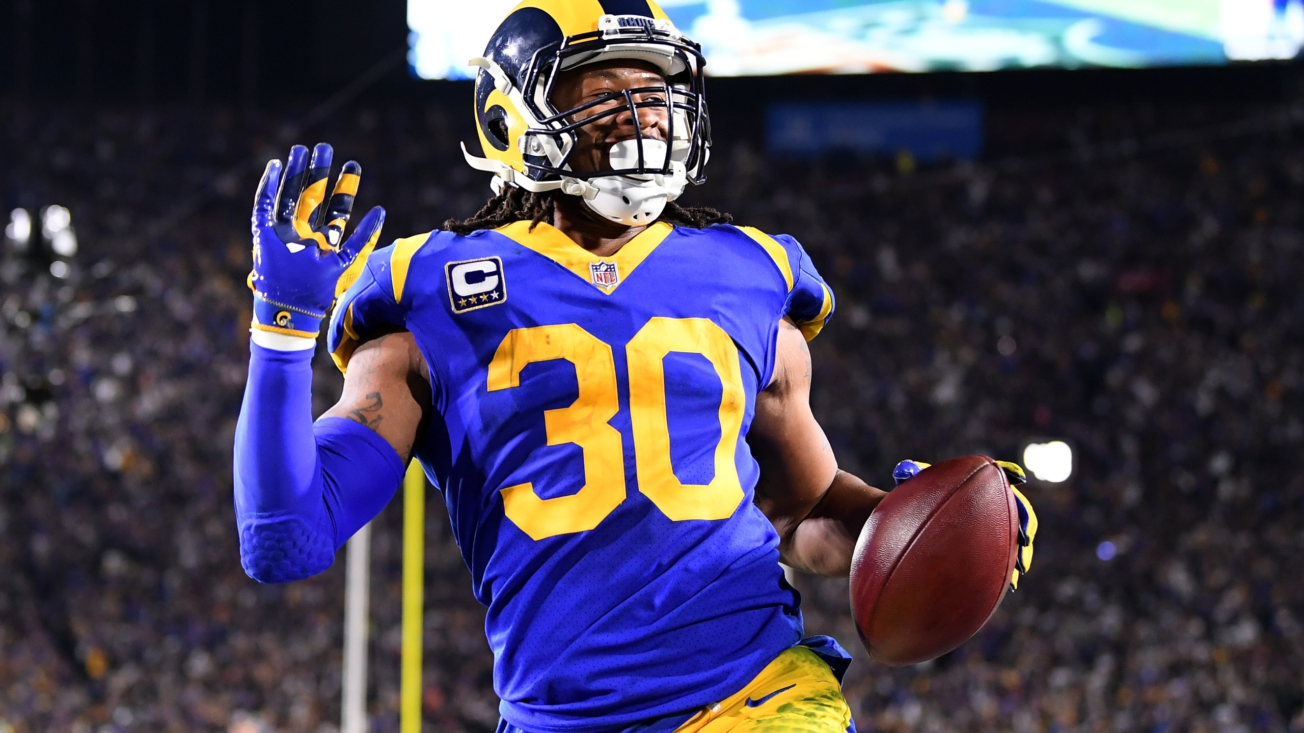 Todd Gurley 1-873704001