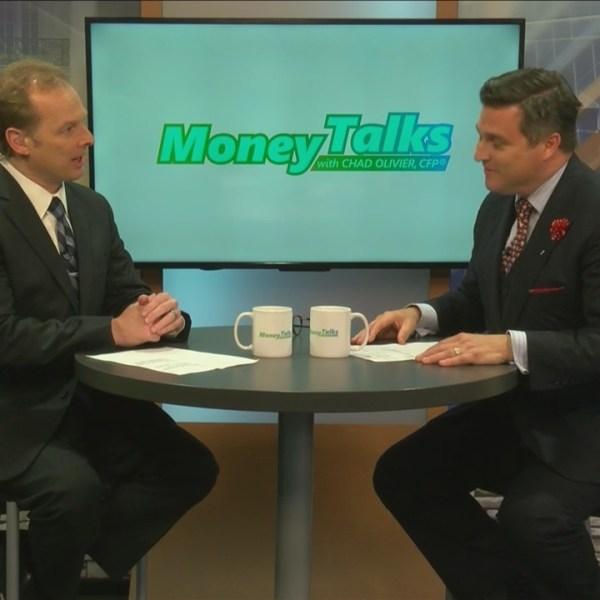 Money Talk - Getting Finances Organized