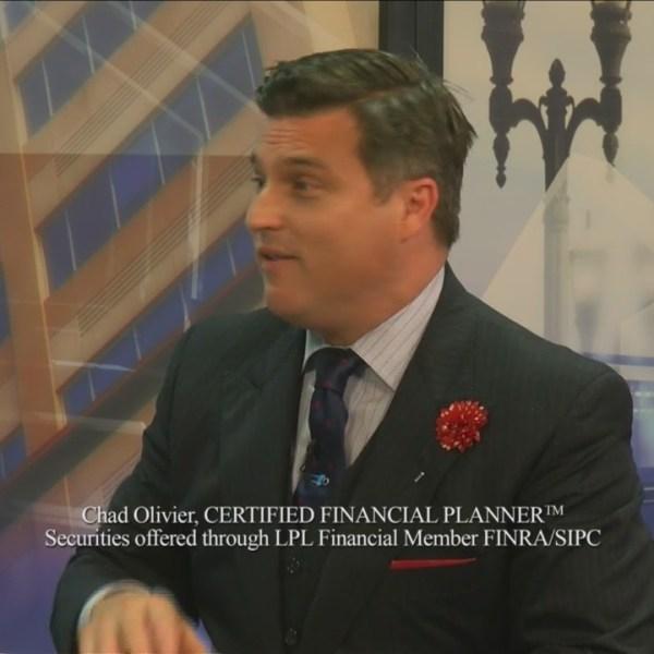 Money Talks - Financial Planning vs. Investments