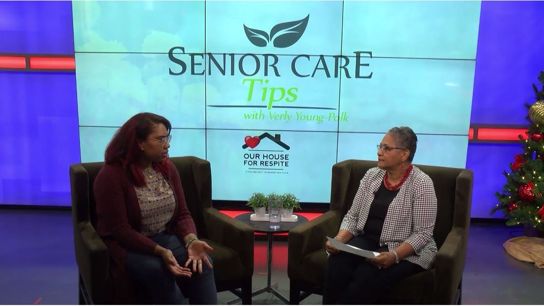 Senior Care Tips- Self Care for Dementia Caretakers