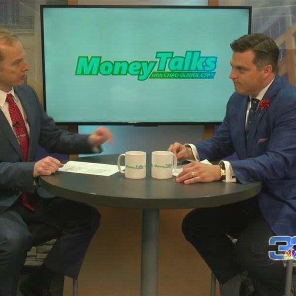 Money Talks - Alternative Minimum Tax