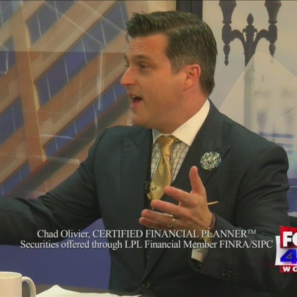 Money Talks - Estate Planning