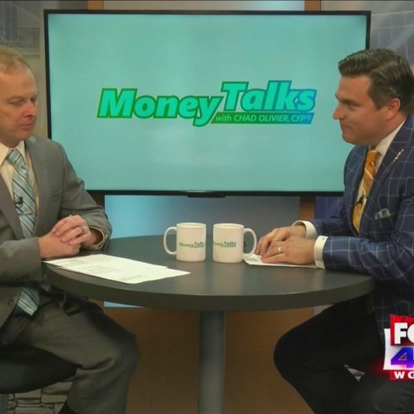 Money Talks - Small Business Owner Retirement Plan