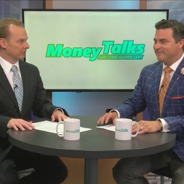 Money Talks - ABLE Accounts