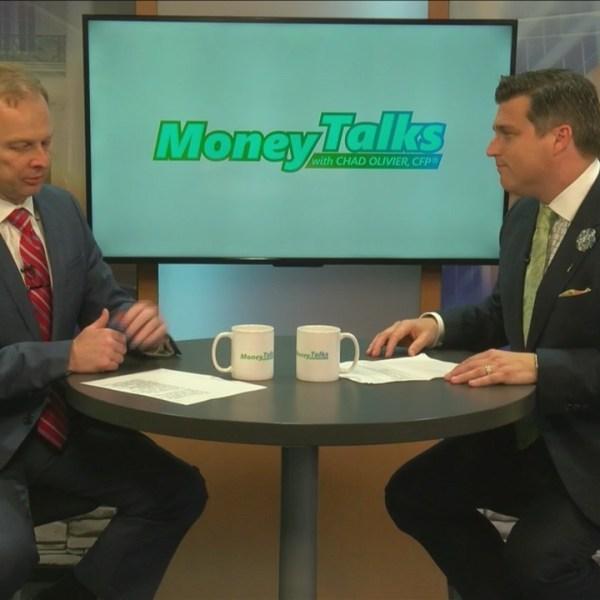 Money Talks - Parent's Finances