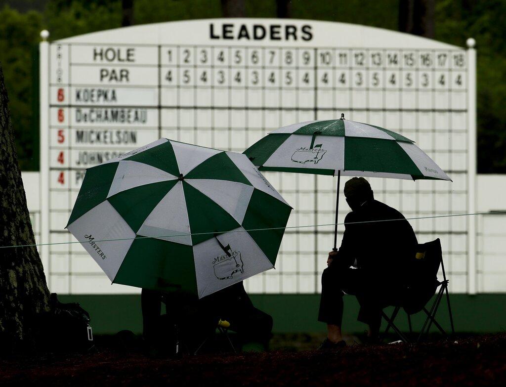 Masters Golf_1555245347000