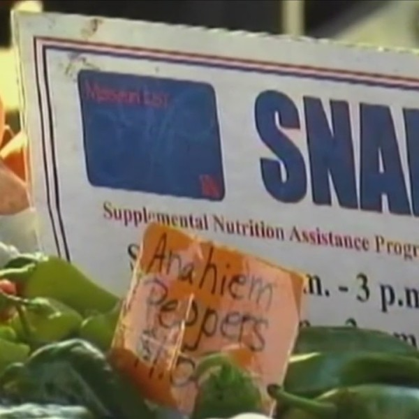 DCFS: Proposed budget leaves Louisiana's food stamps in limbo
