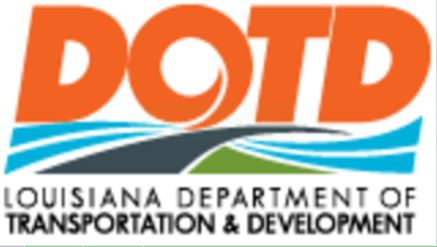 DOTD: Part of I-10 West closed due to accident