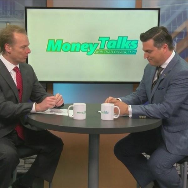 Money Talks - Risk in Portfolios