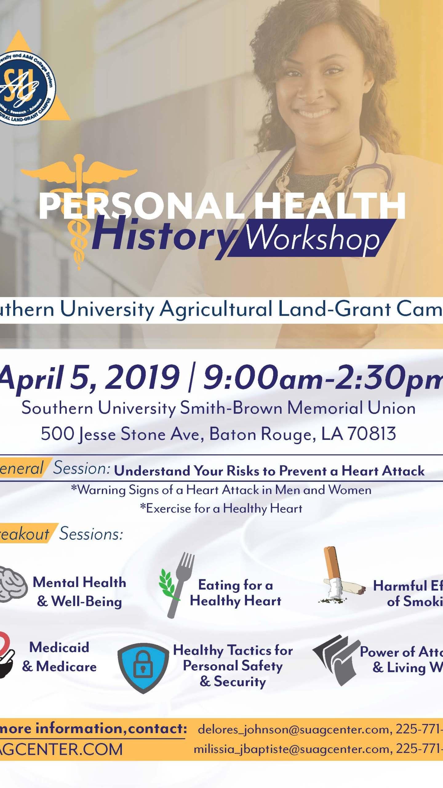 Personal Health History FLyer April 2019 (1)_1554405442461.jpg.jpg