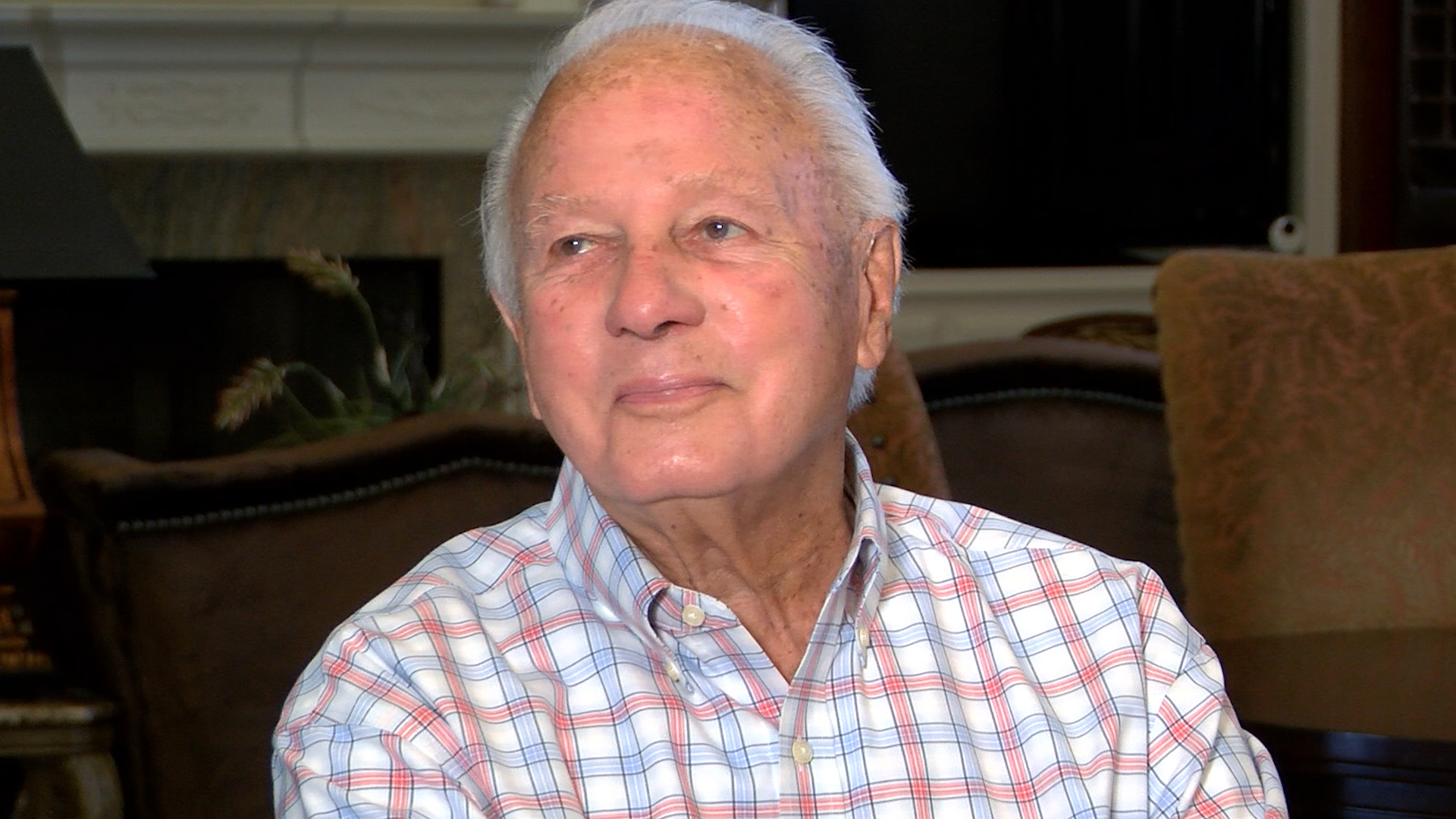 Edwin Edwards: 'I came out on top'