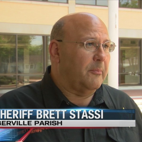 Iberville Parish authorites looking to buy new crime fighting tech
